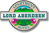 Lord Aberdeen Hotel, Silver Star