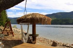 5858 Sunnybrae Canoe Point, Tappen (Shuswap Lake)