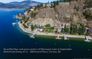 Okanagan Housing Market –  Summer 2015, Hot & Cold