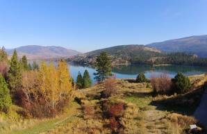 Okanagan Real Estate Market – October 2015