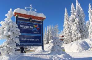 Winter 2015/2016 at Silver Star Mountain Resort