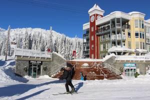 Firelight Lodge - Silver Star Mountain Resort