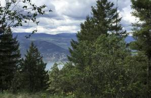 Lot 1 Howards Road, Vernon, BC