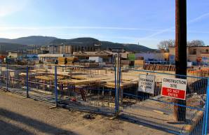 Vernon – Commercial Real Estate Update