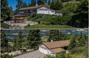 13151 Middle Bench Road, Lake Country, BC