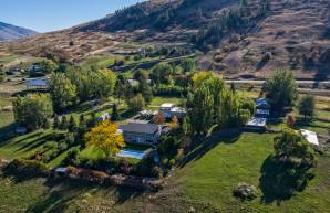 808 Mission Road, Vernon, BC