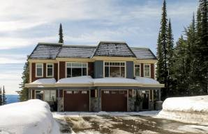 9950 Cathedral Drive, Silver Star, BC