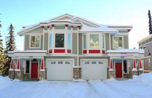 9954 Cathedral Drive, Silver Star, BC