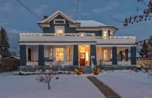 Okanagan/Shuswap Real Estate Statistics – Dec/Jan. 2017