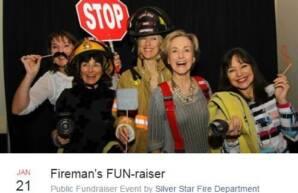 Silver Star Volunteer Fire Department Annual FUN-Raiser