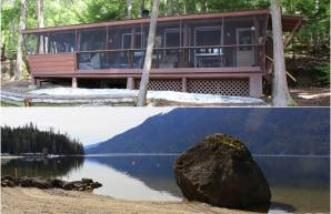 8800 Mabel Lake Road, Lumby, BC