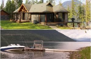 3434 Lumby Mabel Lake Road, Lumby BC