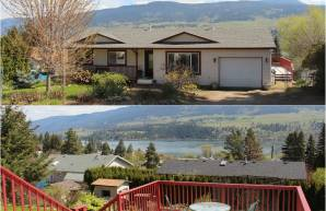 11835 Middleton Road, Lake Country