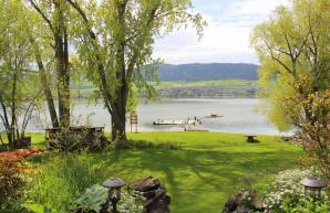 Okanagan/Shuswap Real Estate Statistics – May/June 2017