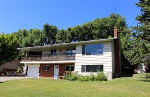 8508 Lakeview Drive, Coldstream, BC