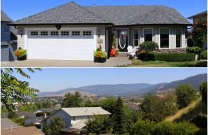 1066 Mt Fosthall Drive, Vernon, BC