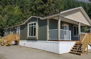 2 – 537 Begbie Road, Tappen, BC