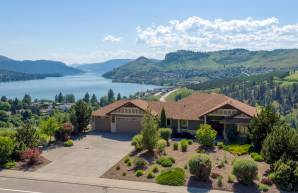 Okanagan/Shuswap Real Estate Statistics – July/August 2017
