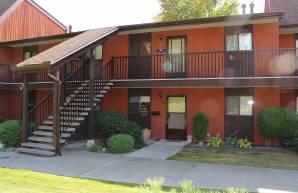 117 – 3020 Allenby Way, Vernon, BC