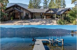 6450 Finch Road, Lake Country, BC
