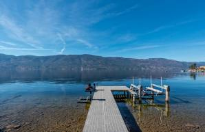 Okanagan/Shuswap Real Estate Statistics – September 2017