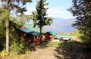 4996 Ivy Road, Eagle Bay, BC