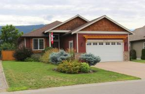 3412 McKechnie Drive, Armstrong, BC