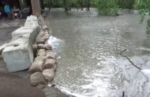 Okanagan Lakeshore Flooding