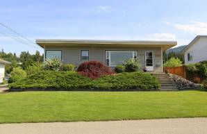 1070 8 Avenue NE, Salmon Arm, BC