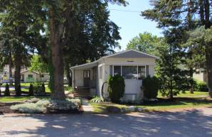 14 – 5484 25 Avenue, Vernon, BC