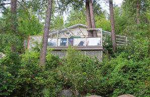 9664 Keithley Road, Fintry, BC