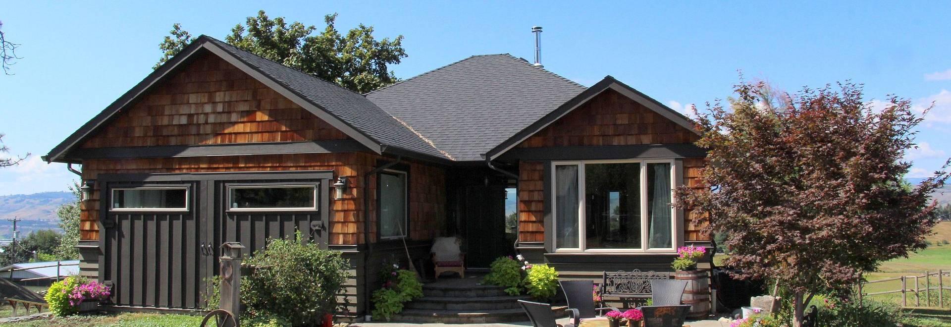 3648 East Vernon Road, Vernon, BC