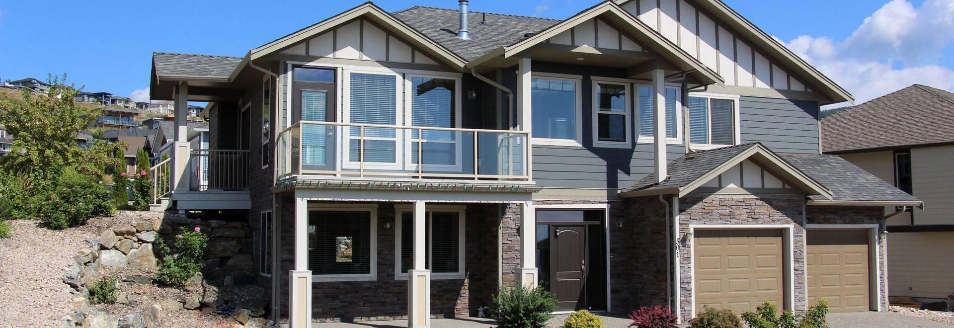 501 Whitecourt Place, Vernon, BC