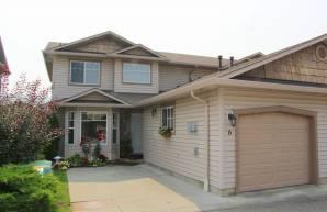 6 – 5886 Okanagan Landing Road, Vernon, BC