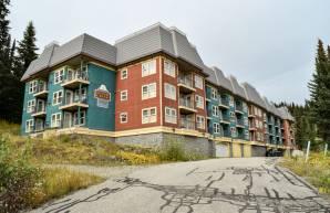 264 – 155 Silver Lode Lane, Silver Star, BC