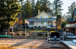 9739 Decliffe Road, Vernon, BC