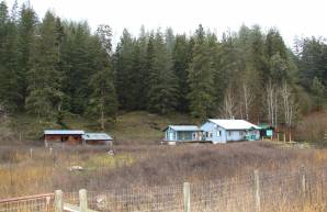 2760 Salmon River Road, Salmon Arm, BC