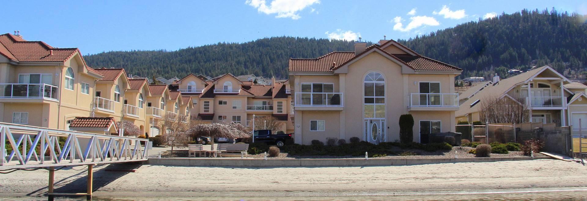 1 – 7701 Okanagan Landing Road, Vernon, BC