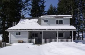 4972 Schubert Road, Armstrong, BC
