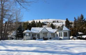 7141 Old Kamloops Road, Vernon, BC