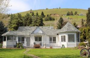 7141 Old Kamloops Road, Vernon, BC