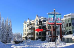309 – 30 Monashee Road, Silver Star, BC