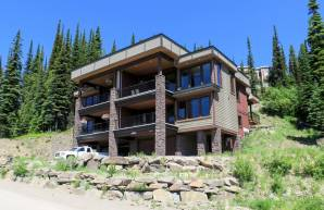 9864 Cathedral Drive, Silver Star, BC