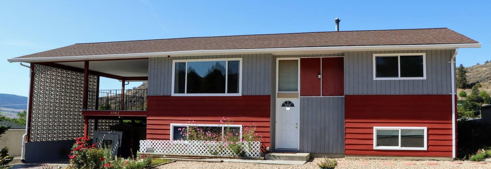 3702 36 Street, Vernon, BC