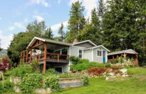 4338 Salmon River Road, Armstrong, BC