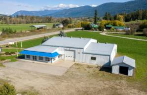 4135 Highway 97A, Armstrong, BC