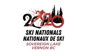 2020 Ski Nationals At Sovereign Lake