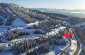 9849 Cathedral Drive, Silver Star, BC