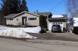 3310 Upper McLeod Road, Armstrong, BC