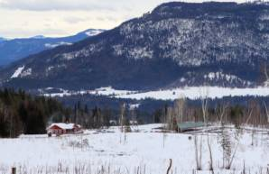 619 Albers Road, Lumby, BC
